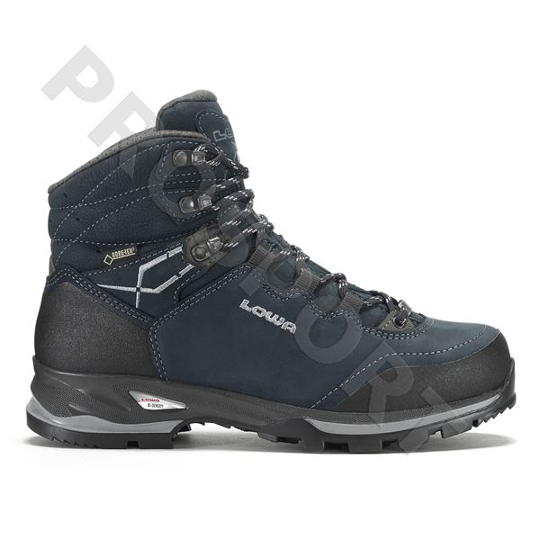 Lowa Lady Light gtx UK5,5 blue