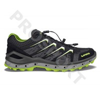 Lowa Aerox gtx lo UK8 black