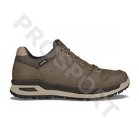 Lowa Locarno gtx lo UK8 brown
