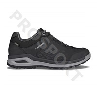 Lowa Locarno gtx lo Ls UK5 black
