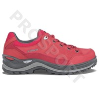 Lowa Renegade III gtx lo Ls UK8 red