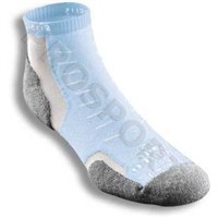 Thorlos ponožky experia 3,5-5 light blue